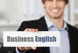 Formation Business English